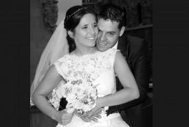 Antonio y Lorena